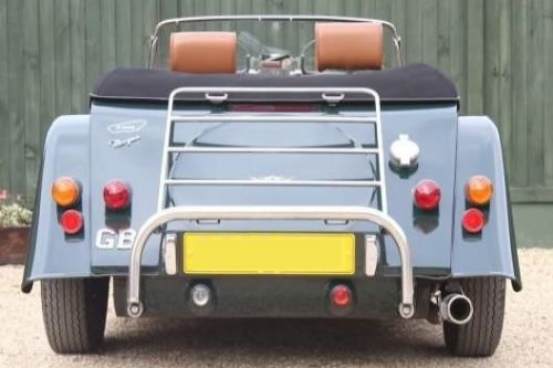 Morgan 4/4 Sport Luggage Rack
